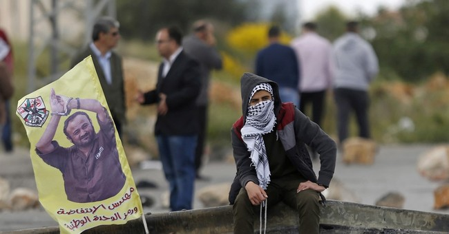 Israel official: 870 Palestinians remain on hunger strike