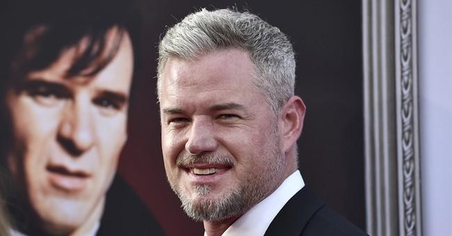 Eric Dane's depression puts TNT's 'Last Ship' on hiatus
