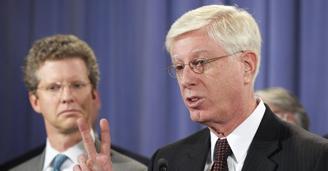 AG: New Iowa governor won't have power to pick lieutenant