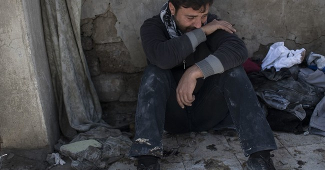 Civilian casualty toll could complicate Iraqi reconciliation