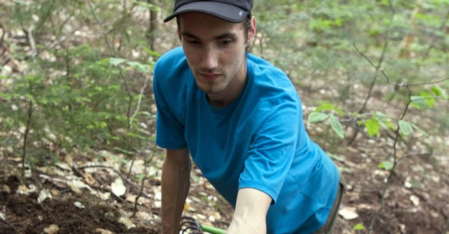 5 new truffle species identified in New Hampshire