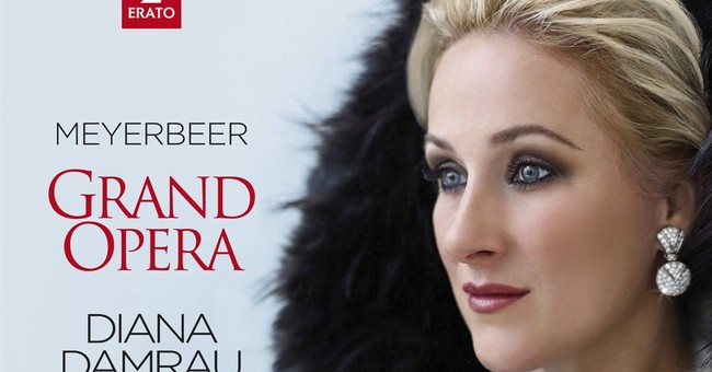Review: Soprano Diana Damrau makes her case for Meyerbeer