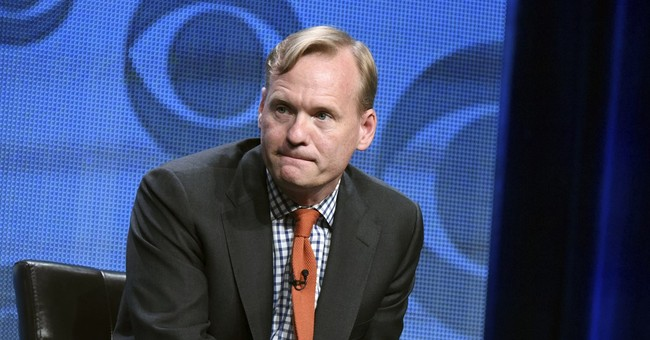 No hard feelings for CBS after Dickerson's Trump interview