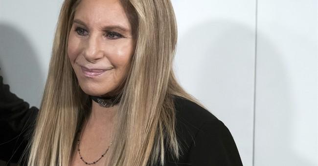 Barbra Streisand blames sexism for Oscar snubs