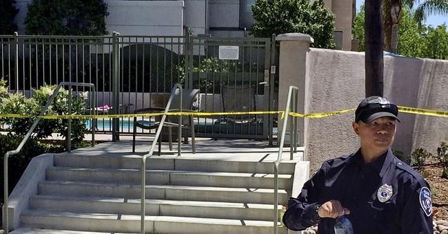 Nick Cannon: San Diego Shooting Victim Was Childhood Friend