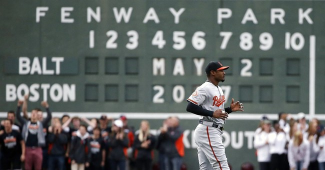 MLB reviews security at all parks after Fenway racial slurs