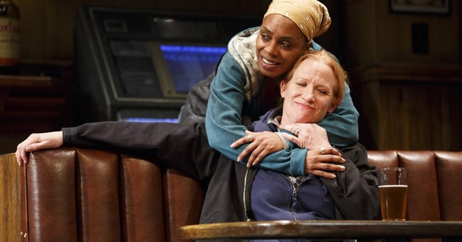 Select list of nominees for 2017 Tony Awards