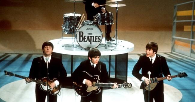 Satellite radio's SiriusXM is debuting Beatles channel