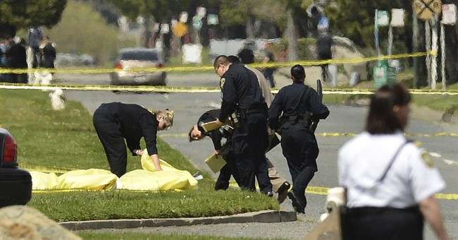 Ex-student pleads to California school rampage that killed 7