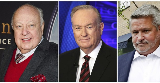 Pressure on Fox to change not likely to go away