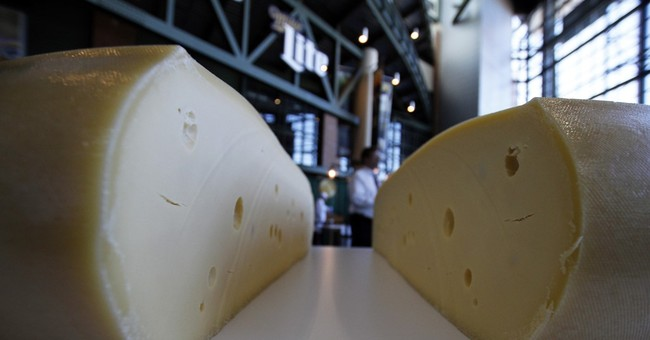 In dairy-obsessed Wisconsin, plan just too 'gouda' to fail