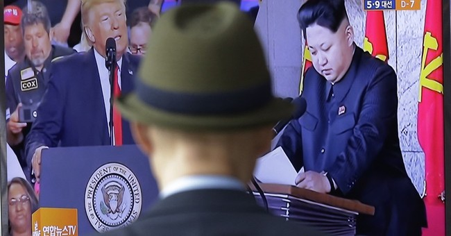 US: NKorea's nukes may be a tactic for taking over SKorea