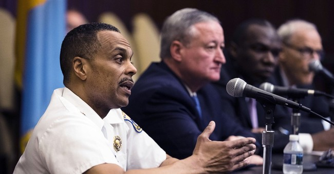 Philly cops better on stop-and-frisk; illegal stops persist