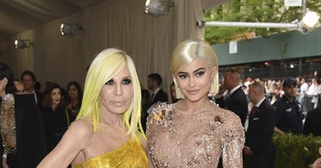 Met Gala: Inside, it's hard not to step on someone's dress