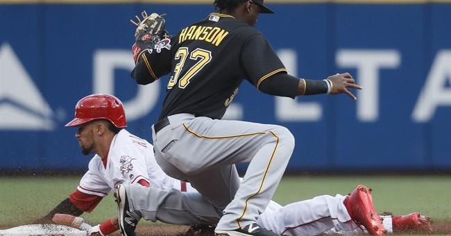 Run for the Roses, Cincinnati style: Hamilton vs Ross in 40?