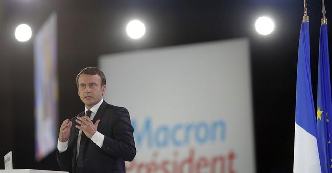 Plagiarism or a 'wink'? Le Pen lifts conservative's speech