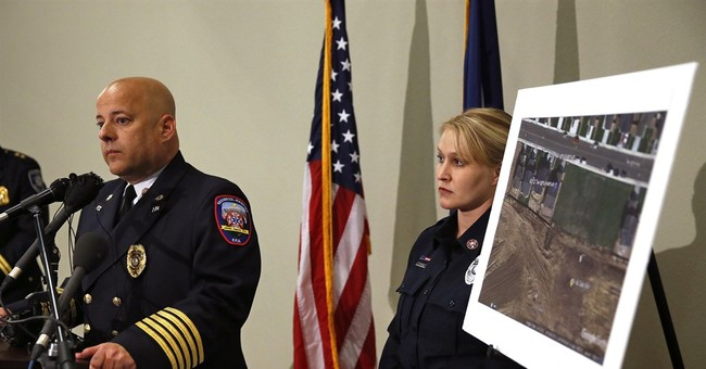 The Latest: Colorado checks gas lines after fatal explosion