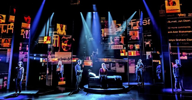 A 'robust' Broadway season leads to Tony nods for 25 shows