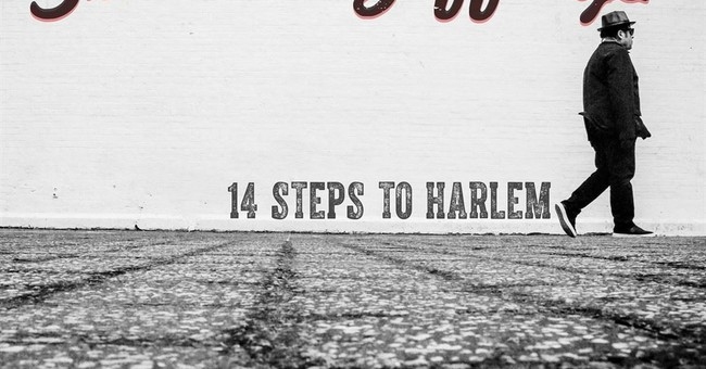 """Review: Garland Jeffreys toasts NYC on """"14 Steps to Harlem"""""""