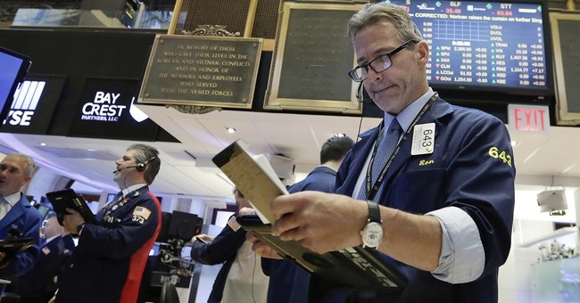 Global stocks decline amid Fed meeting, European data