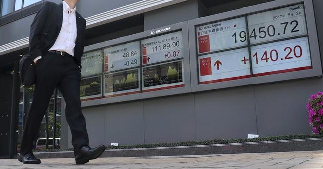Greek deal helps European shares following long weekend