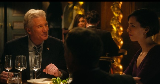 Review: The rot of American wealth is on 'The Dinner' menu