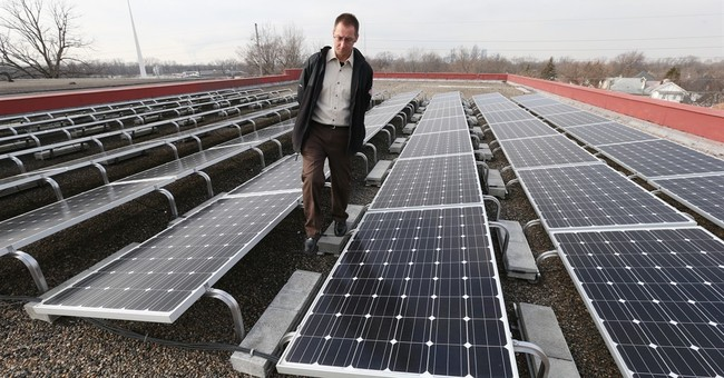 Indiana governor signs bill aimed at dimming solar incentive