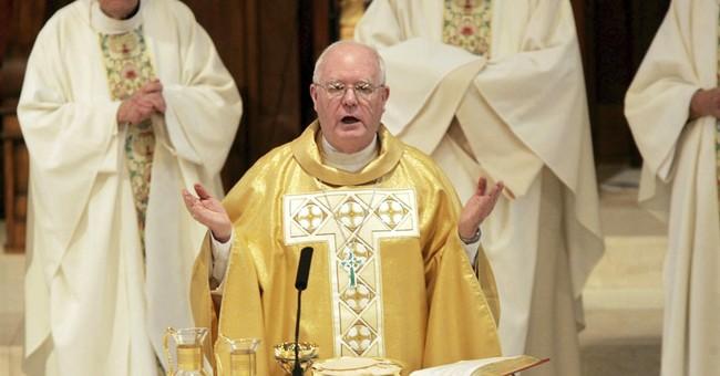 San Francisco archbishop who pushed to ban gay marriage dies