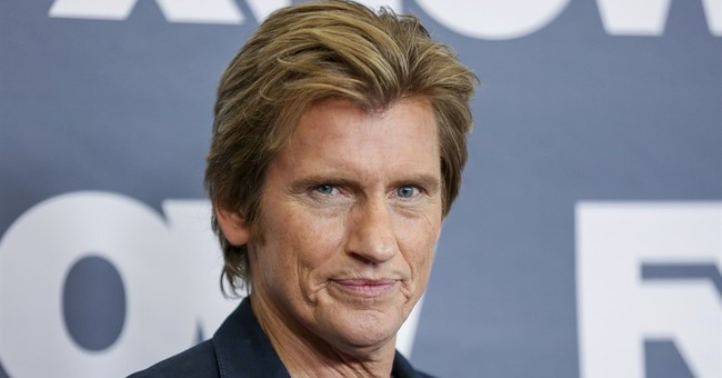 There, there: Denis Leary says 'We Don't Suck' after all