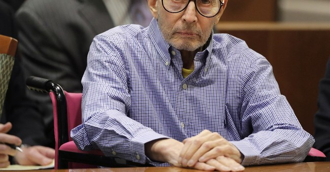 Suit: Robert Durst's 2nd wife helped hide killing of his 1st