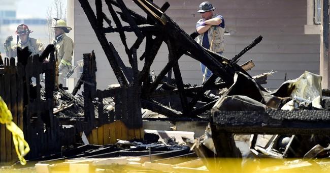 Fatal Colorado gas explosion certain to renew tensions