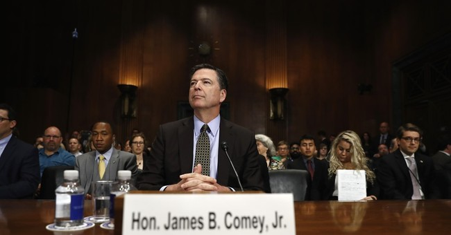 'Really bad' or 'catastrophic': Comey defends Clinton choice