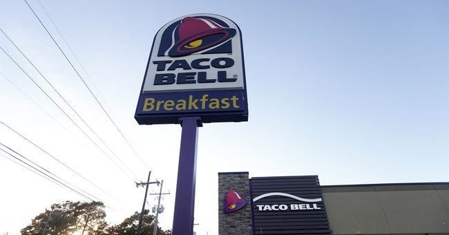 Taco Bell sales jump; plans more fried chicken 'innovation'
