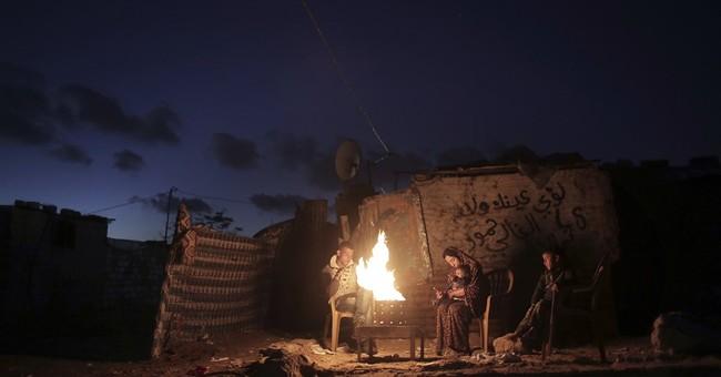 Abbas stops funding Gaza electricity to pressure Hamas