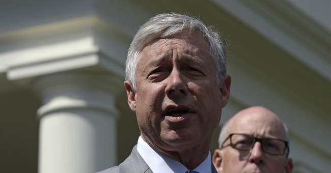 Health bill gains new life as 2 GOP moderates meet Trump