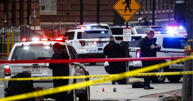 No charges against officer who killed Ohio State attacker