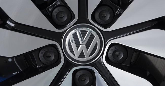 Volkswagen's Q1 profit up 44 percent as sales mix improves