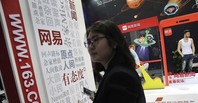 China clamps down on online news with new security rules
