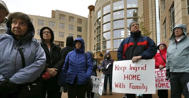 Immigrant living in Denver sanctuary ventures to court
