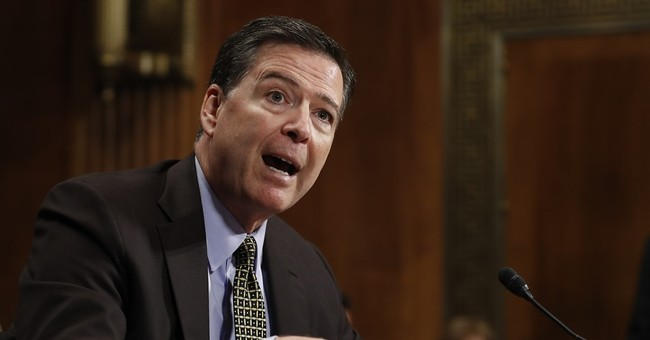Comey defends Clinton choice; says he had limited options