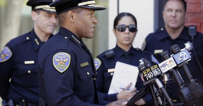 San Francisco police shoot, kill man on Market Street