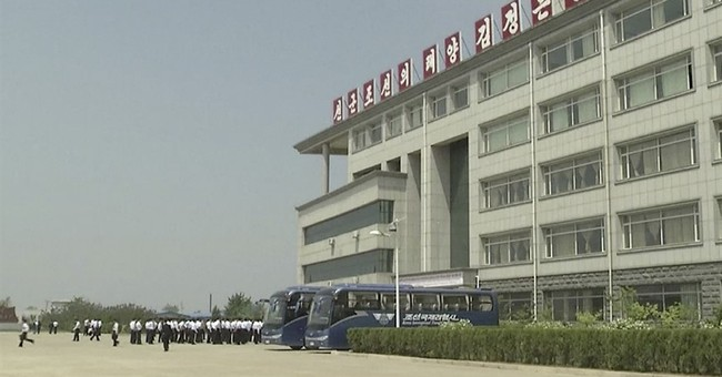 North Korea confirms latest detention of American citizen