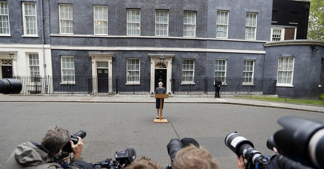 Who's who and what's at stake in Britain's 'Brexit election'