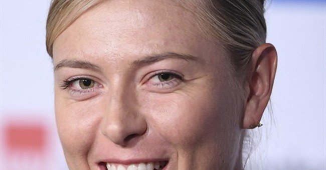 Sharapova to learn Wimbledon wild card fate on June 20