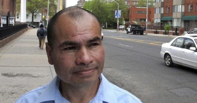 Man granted 30-day reprieve from deportation to Guatemala
