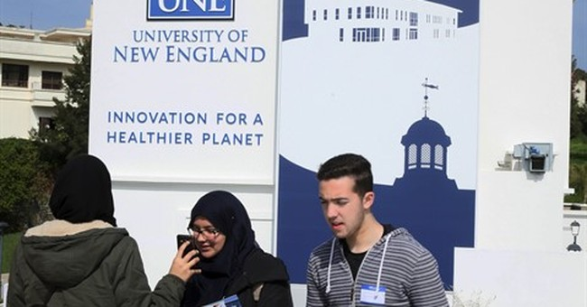 US colleges send warm welcome overseas amid dip in interest