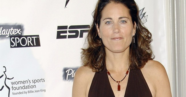 Julie Foudy signs multiyear extension with ESPN