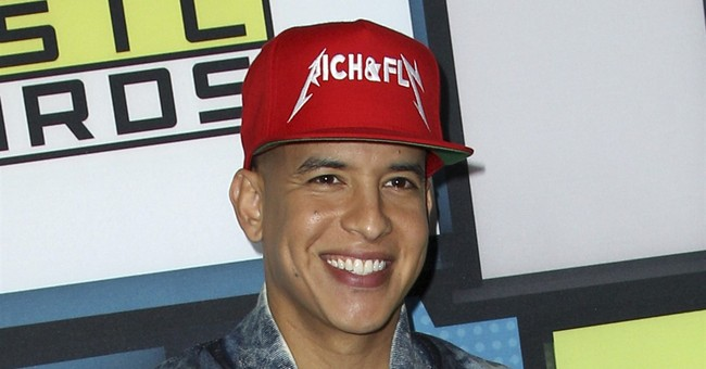 Daddy Yankee says his music success online isn't a surprise