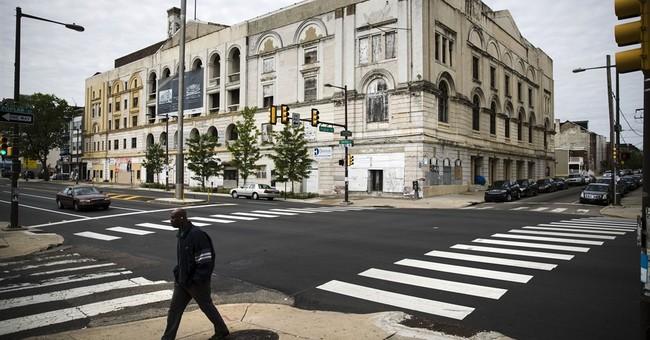 Historic Philadelphia opera house to become live music venue