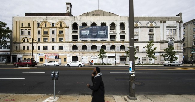 Historic Philadelphia opera house to become live music venue